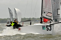 2013 Charleston Race Week A 2365