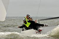 2013 Charleston Race Week A 2367