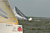 2013 Charleston Race Week A 2571