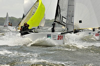 2013 Charleston Race Week A 2443