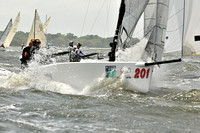 2013 Charleston Race Week A 2444