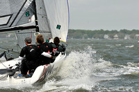 2013 Charleston Race Week A 2450