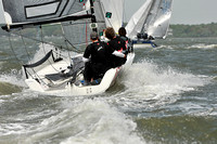 2013 Charleston Race Week A 2451