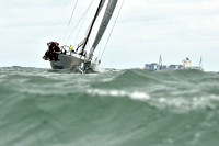 2013 Charleston Race Week B 1307