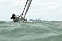 2013 Charleston Race Week B 1308
