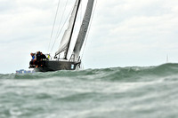 2013 Charleston Race Week B 1309