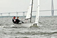 2013 Charleston Race Week A 1332