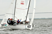 2013 Charleston Race Week A 1333
