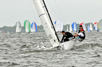 2013 Charleston Race Week A 1449
