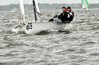 2013 Charleston Race Week A 1452
