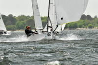 2013 Charleston Race Week A 2120