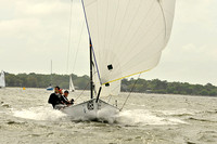2013 Charleston Race Week A 791