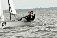 2013 Charleston Race Week A 1453