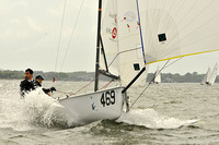 2013 Charleston Race Week A 794