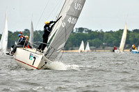 2013 Charleston Race Week B 1857