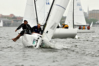 2013 Charleston Race Week A 1363