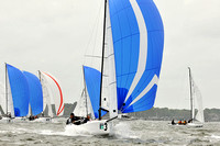 2013 Charleston Race Week A 2743