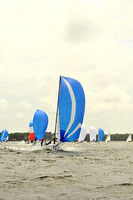 2013 Charleston Race Week A 925