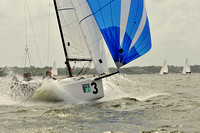 2013 Charleston Race Week A 929