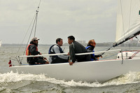 2013 Charleston Race Week A 932