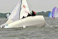 2013 Charleston Race Week A 1112