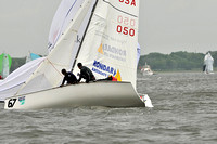 2013 Charleston Race Week A 1115