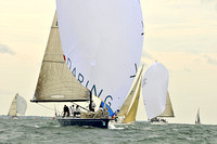 2013 Charleston Race Week B 300