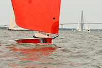 2013 Charleston Race Week B 1175