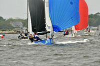 2013 Charleston Race Week A 1079