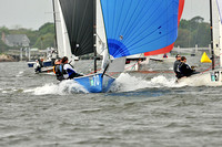 2013 Charleston Race Week A 1082