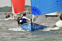 2013 Charleston Race Week A 1088