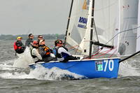 2013 Charleston Race Week A 1090