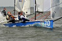 2013 Charleston Race Week A 1091