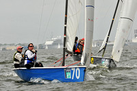 2013 Charleston Race Week A 1953