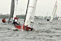 2013 Charleston Race Week A 1323