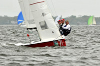 2013 Charleston Race Week A 1456
