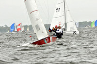 2013 Charleston Race Week A 1459