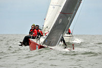 2013 Charleston Race Week B 1678