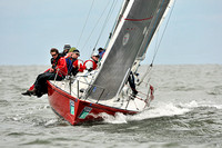 2013 Charleston Race Week B 1680