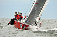2013 Charleston Race Week B 1681