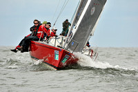 2013 Charleston Race Week B 1682