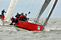 2013 Charleston Race Week B 1685