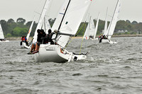 2013 Charleston Race Week A 1570