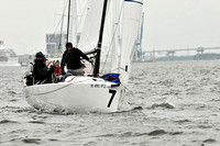 2013 Charleston Race Week A 1398
