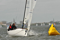 2013 Charleston Race Week A 2056
