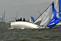2013 Charleston Race Week A 2074