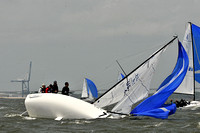 2013 Charleston Race Week A 2075