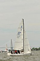 2013 Charleston Race Week B 1185