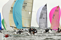 2013 Charleston Race Week A 1274