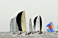 2013 Charleston Race Week A 1743